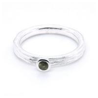 Ring Silber Tumalin