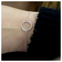 Blickwinkel Karlstadt Armband Silber Ring