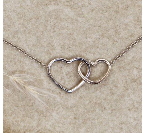 Kette heart 2